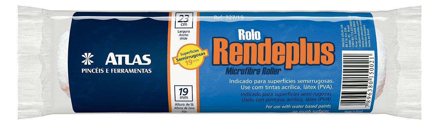 Rolo Rendeplus Atlas 19/23cm Ref 327/19