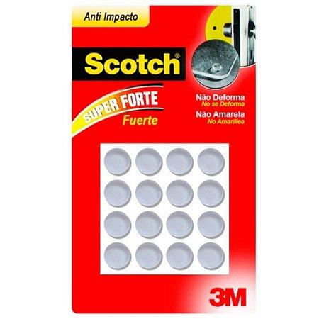 Protetor Anti Impacto Nb018 Grande Com 16 Unidades - 3m