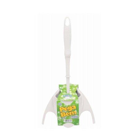 Escova Sanitária Pega Bem com suporte 3607 Odim