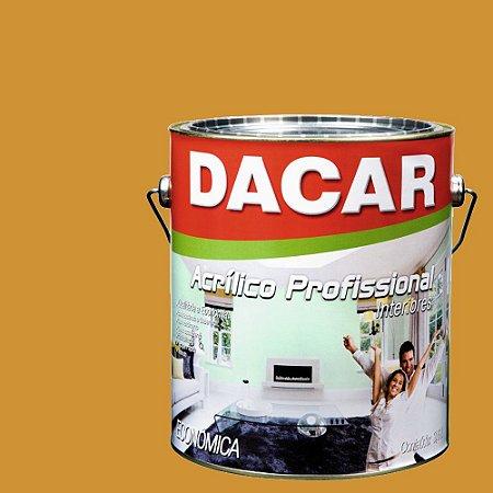 Tinta Acrílica Dacar Fosco Profissional 3,6 L Marrocos