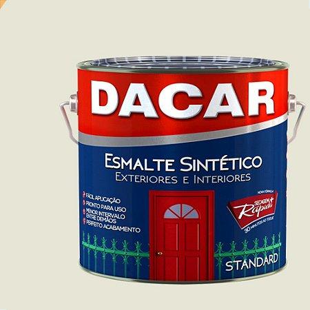Tinta Esmalte Sintético Standard Dacar Gelo 225 ml