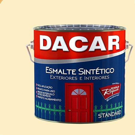 Tinta Esmalte Standard Dacar 3,6 L Marfim