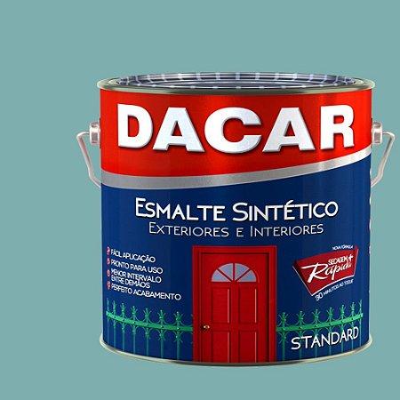 Tinta Esmalte Sintético Standard Dacar Celeste 900 Ml