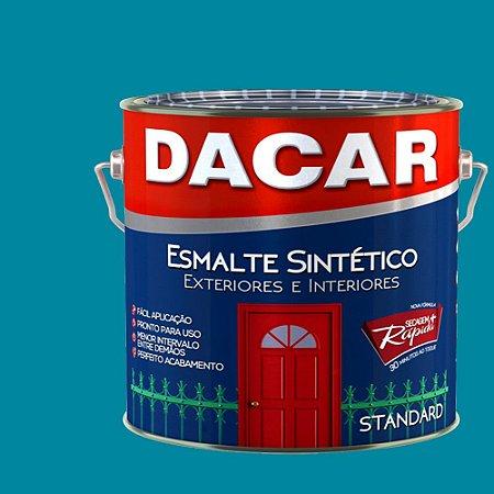 Tinta Esmalte Sintético Standard Dacar Azul Mar 225 ml
