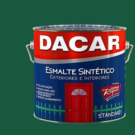 Tinta Esmalte Standard Dacar 3,6l Verde Colonial