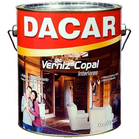 Verniz Copal Dacar 900 Ml
