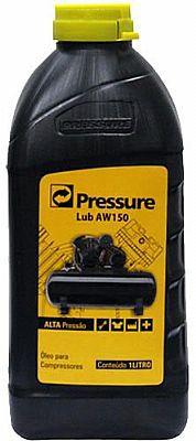 Óleo Para Compressor Aw150 1000 Ml Pressure-aw150 - 3764