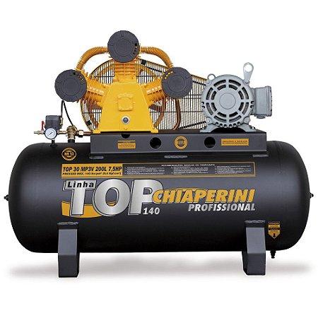 COMPRESSOR 30P MPV 200 LTS TRIF CHIAPERINI
