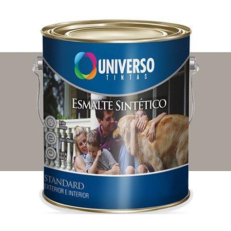 Tinta Universo Esmalte Sintetico Stand Platina 900ml