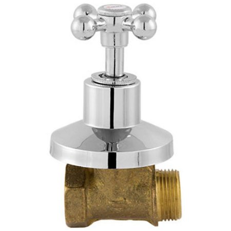 Registro Pressão Banheiro Chuveiro Parede  3/4 C-33
