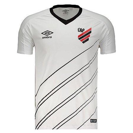 Camisa Athletico-PR II 2019/20 - Masculina