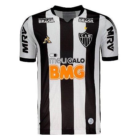 Camisa Atlético-MG I 2019/20 - Masculina