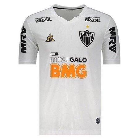 Camisa Atlético-MG II 2019/20 - Masculina