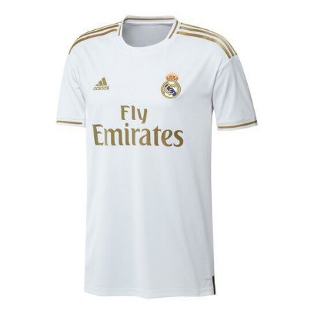 Camisa Real Madrid I 2019/2020 – Masculina
