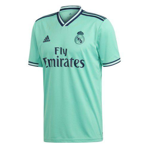 Camisa Real Madrid III 2019/2020 – Masculina