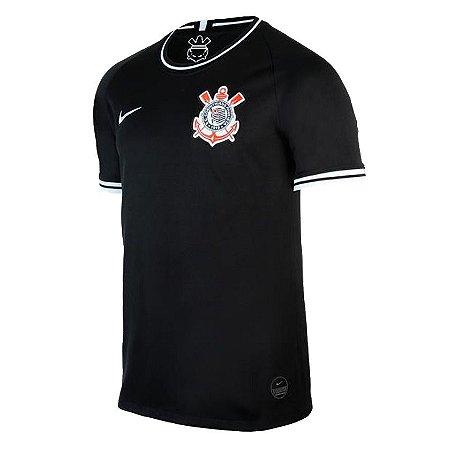 Camisa Corinthians II 2019/20 - Masculina