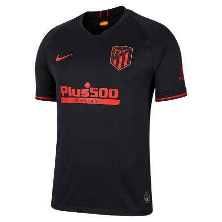 Camisa Atlético de Madrid II 2019/2020 – Masculina