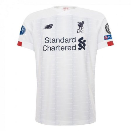 Camisa Liverpool II 2019/2020 – Masculina