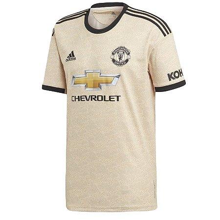 Camisa Manchster United II 2019/2020 – Masculina