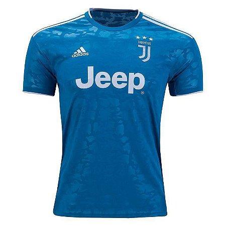 Camisa Juventus III 2019/20 - Masculina