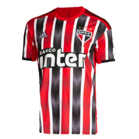 Camisa São Paulo II 2019/20 - Masculina