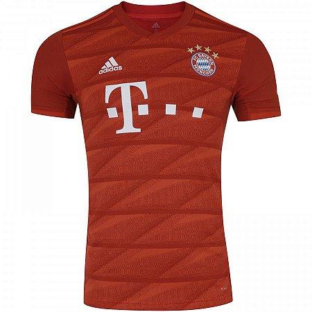 Camisa Bayern de Munique I 2019/2020 – Masculina