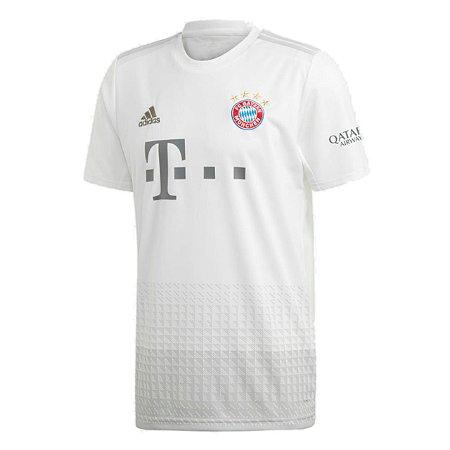Camisa Bayern de Munique II 2019/2020 – Masculina
