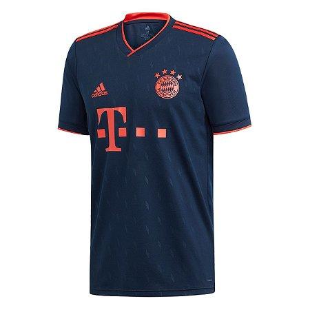 Camisa Bayern de Munique III 2019/2020 – Masculina