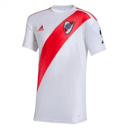 Camisa River Plate I 2019/20 – Masculina