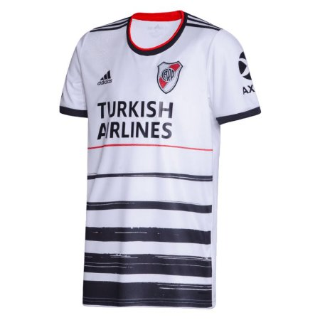 Camisa River Plate III 2019/20 – Masculina