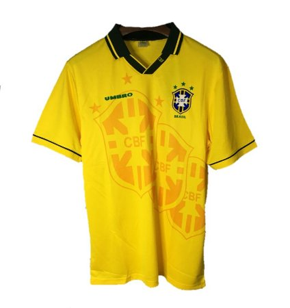 Camisa Brasil Retrô 1994 - Masculina