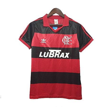Camisa Flamengo Retrô 1990 - Masculina