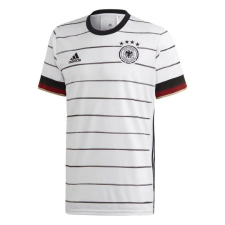 Camisa Alemanha I 2020/21 – Masculina