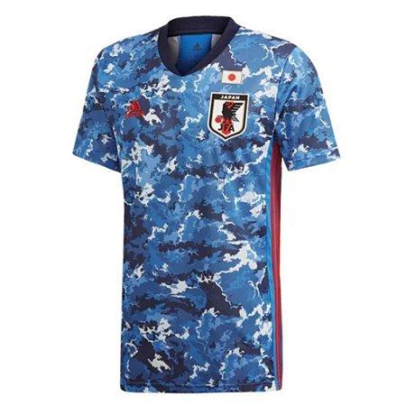 Camisa Japão I 2020/21 – Masculina