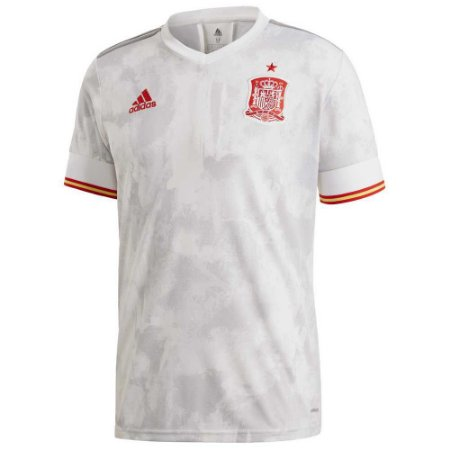 Camisa Espanha II 2020/21 – Masculina