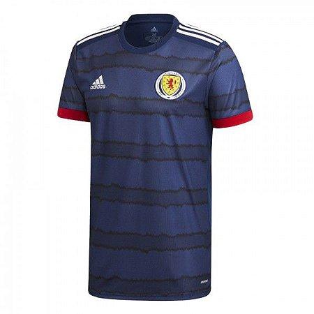 Camisa Escócia I 2020/21 – Masculina