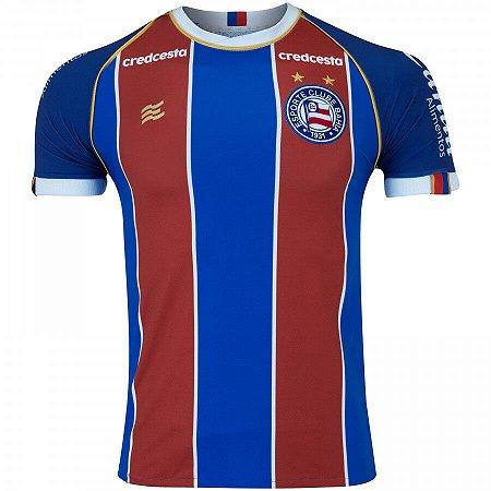 Camisa Bahia II 2020/21 - Masculina