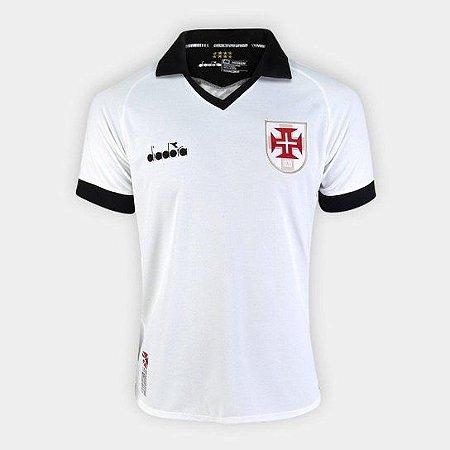 Camisa Vasco III 2019/20 - Masculina