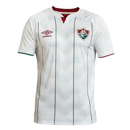 Camisa Fluminense II 2020/21 - Masculina