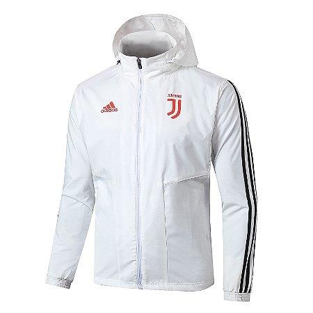 Corta Vento Juventus II 2019/20 - Masculino