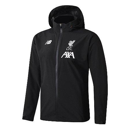 Corta Vento Liverpool II 2019/20 - Masculino