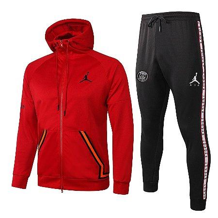 Tracksuit PSG Jordan I 2020/21 - Masculino