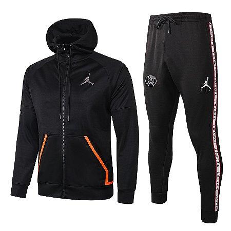 Tracksuit PSG Jordan II 2020/21 - Masculino