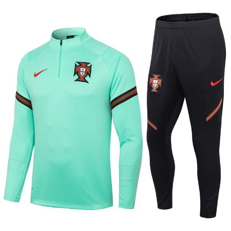 Tracksuit Portugal I 2020/21 - Masculino