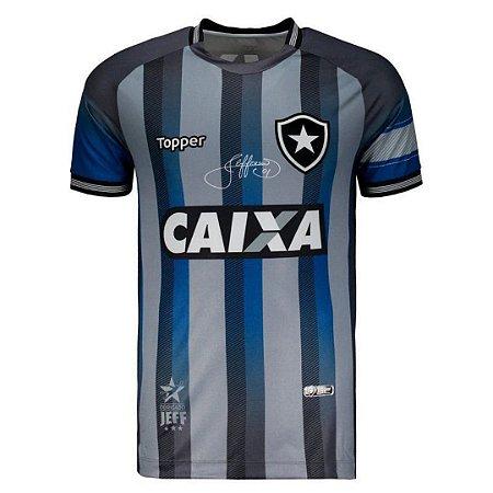 Camisa Botafogo Despedida Jefferson 2018 - Masculina