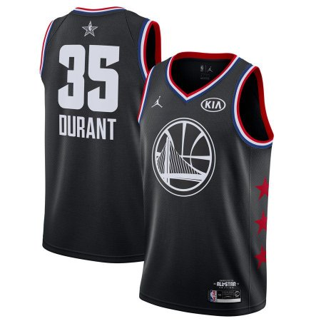 Camisa Warriors 35 Black All-Star - Masculina