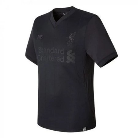 Camisa Liverpool Blackout 2019/2020 – Masculina