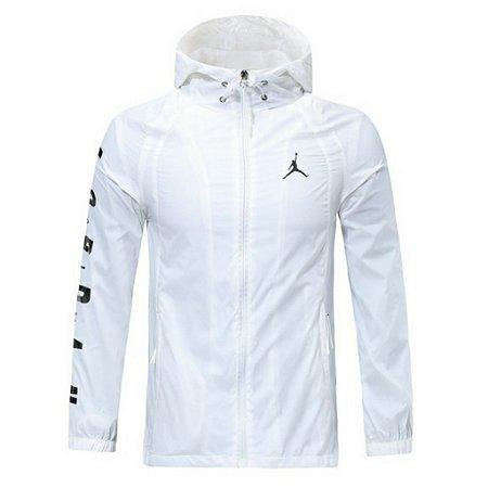 Corta Vento Jordan White 2019 - Masculino