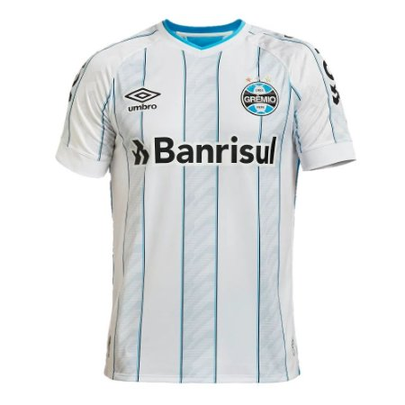 Camisa Grêmio II 2020/21 - Masculina