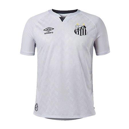 Camisa Santos I 2020/21 - Masculina